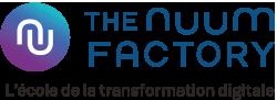 Logo Nuum Factory